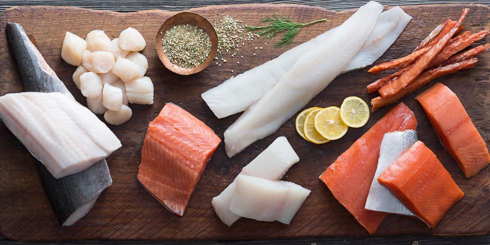 Meet your Fisherman - Virgin Bay Seafood