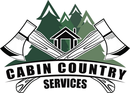 Cabin Country Services logo