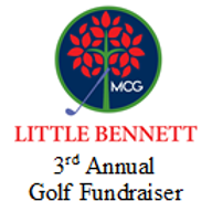 Golf Fundraiser-1 player 2020