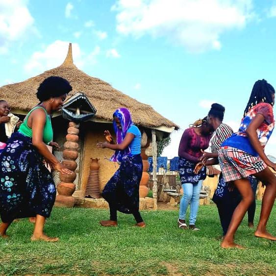 AFRICAN DANCE AEROBICS ABUJA