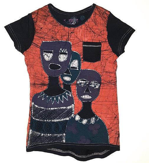 KIDS T-shirt (age 8-9)
