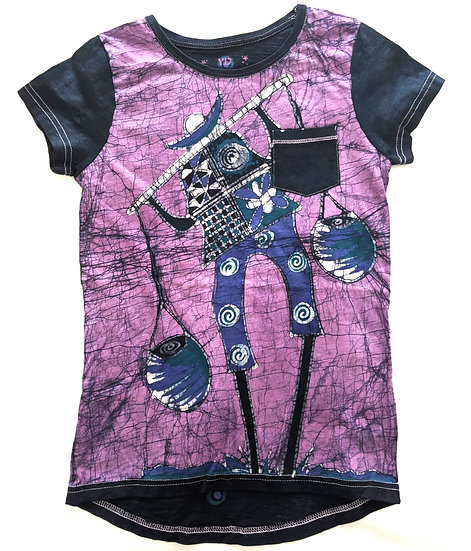 KIDS T-shirt (age 9-10)