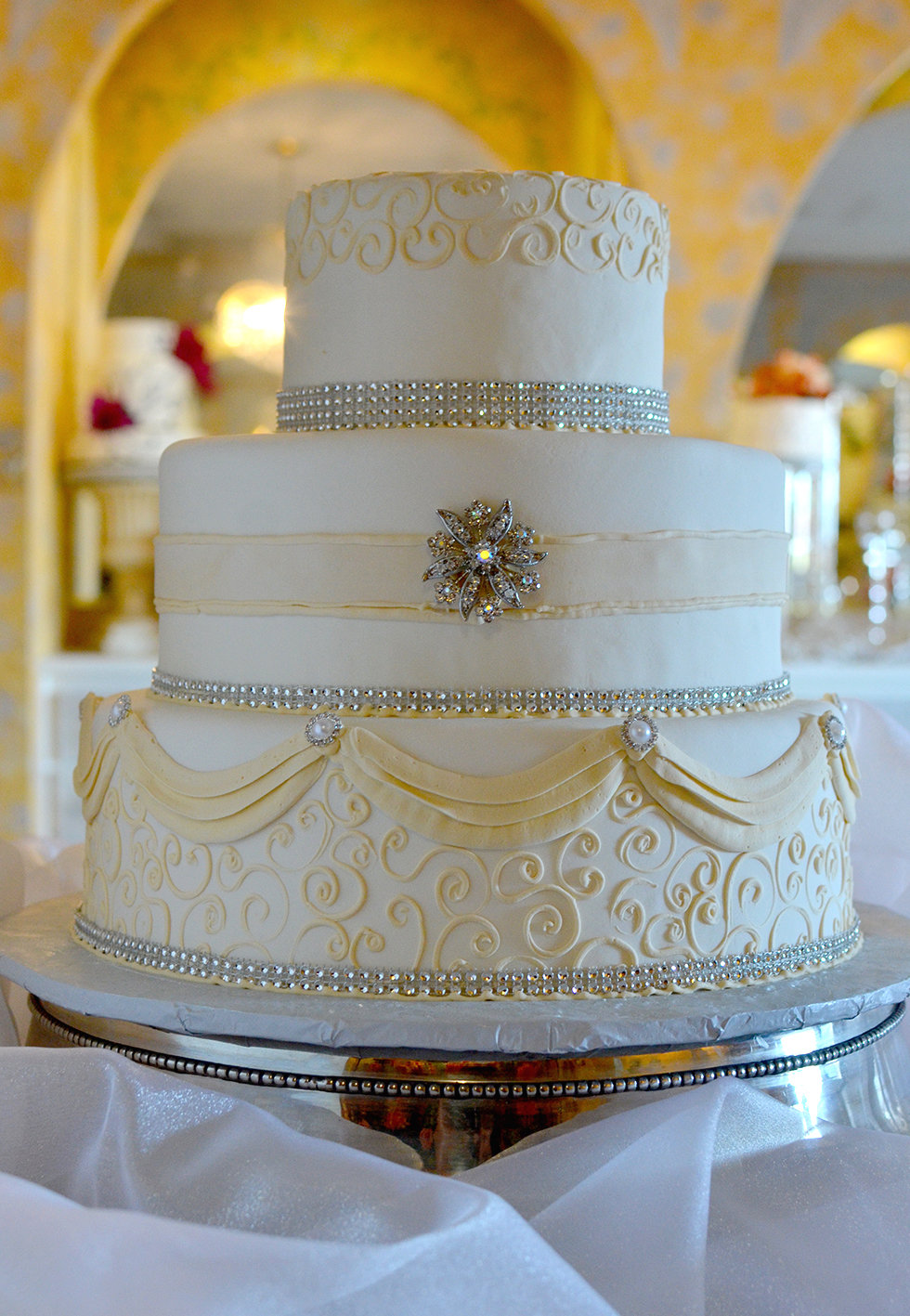 Wedding Cake Appointment