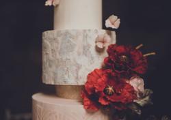 Wedding cake close-up-01