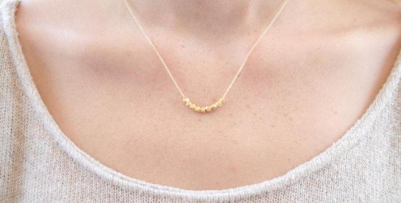 Epinette Necklace