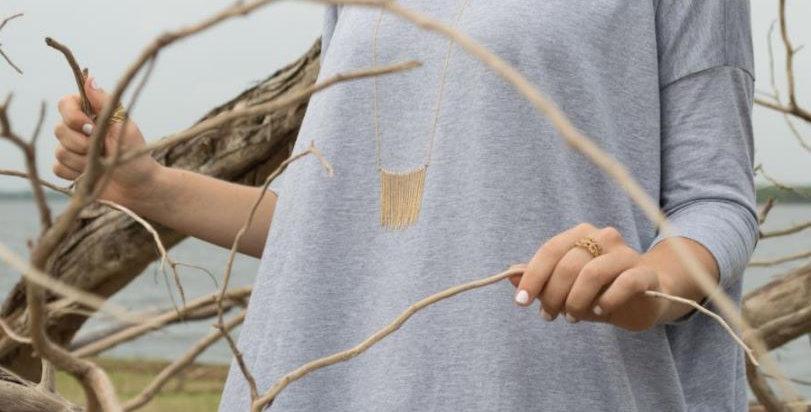 Hapsut Necklace
