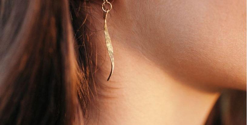 Aella Earrings