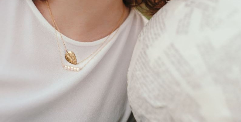 Tanssi Necklace