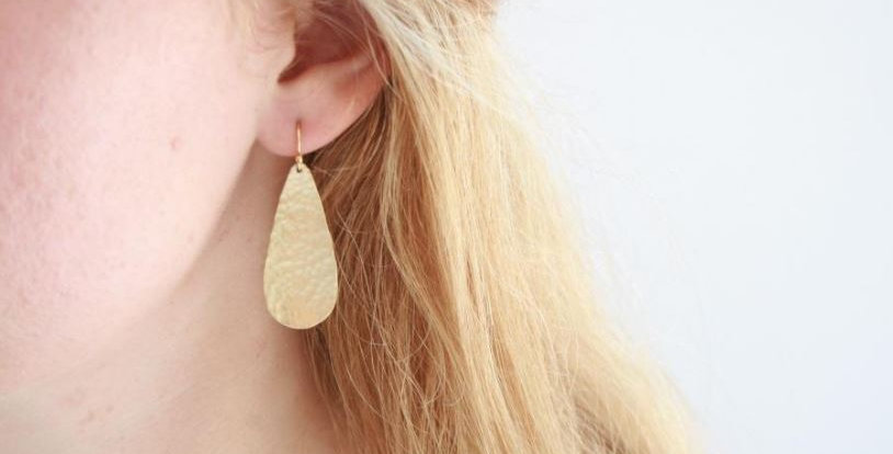 Tesouro Earrings