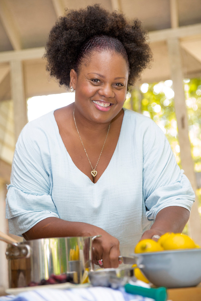 The James Beard Foundation Welcomes Chef Jennifer Hill Booker as their new Impact Fellow!