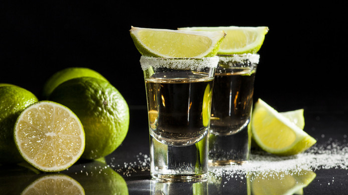 Cheers! It's National Tequila Day!