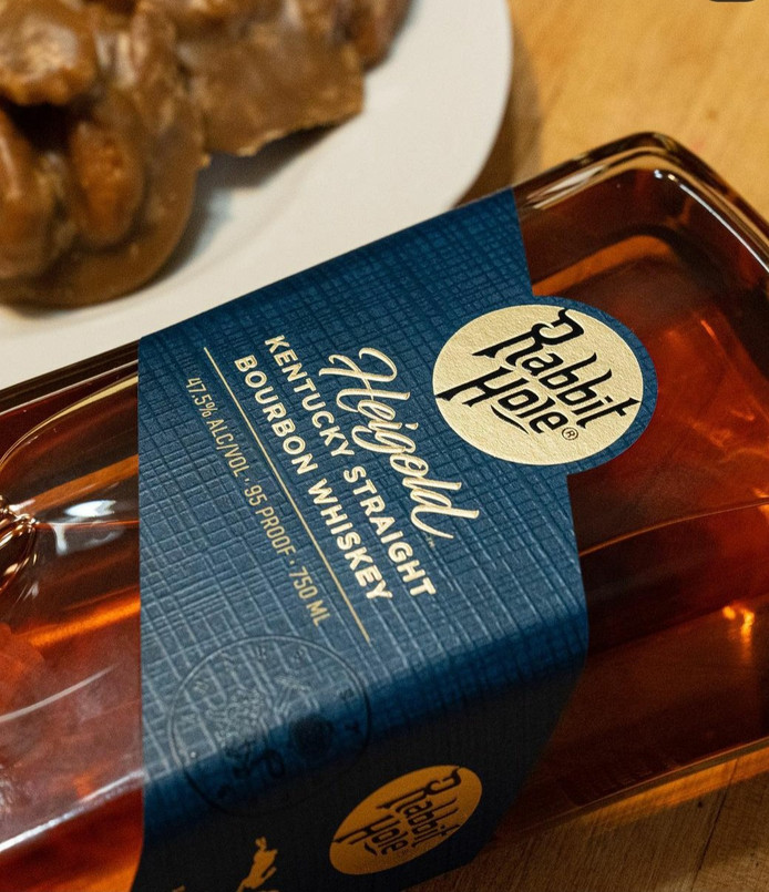 These Bourbon Pralines are Pure Bliss