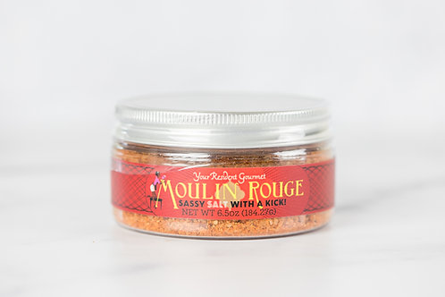 Moulin Rouge  Sassy Seasoning Salt