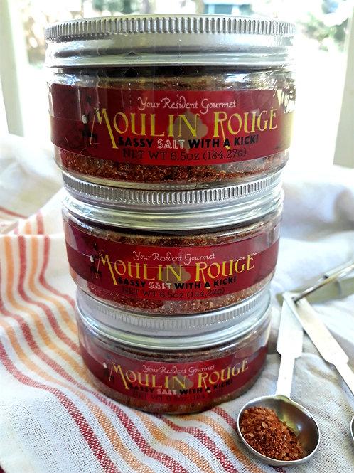 Moulin Rouge Seasoning Salt
