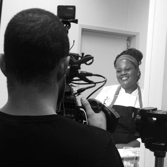 Jennifer Hill Booker: Blazing Your Culinary Trail!