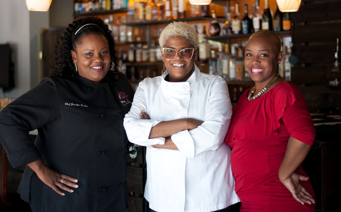 THREE CULINARY 'UNICORNS' MIX PASSION AND PURPOSE THROUGH NEW ENDEAVOR