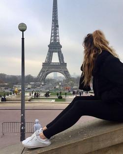 Paris is always a good idea _Audrey Hepburn