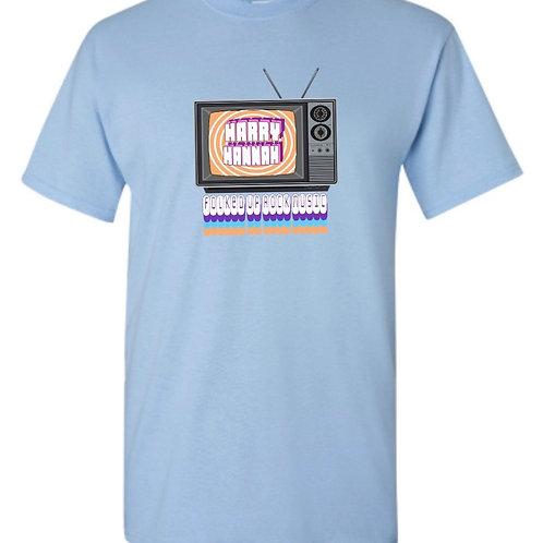 2020 HH retro T [Blue/Pink]