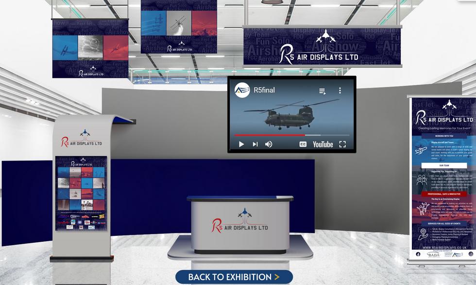R5 Air Displays Ltd