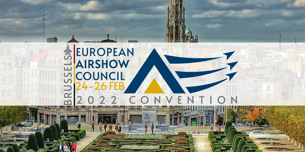 EAC Convention 2022
