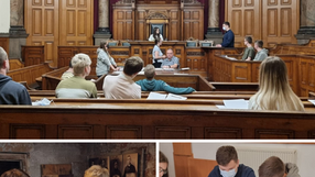 Do You Find the Defendant Guilty or Not Guilty?