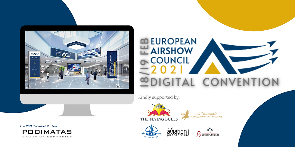 EAC Digital Convention 2021