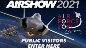 Australian International Airshow Delays for Second Time