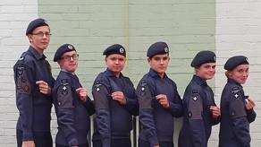 1403 (Retford) Squadrons new Communicators