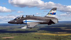 AirshowFinland - New Organisation being formed.