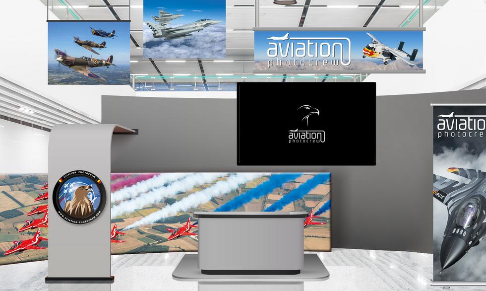 The Aviation PhotoCrew