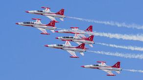 Turkish Stars Incident