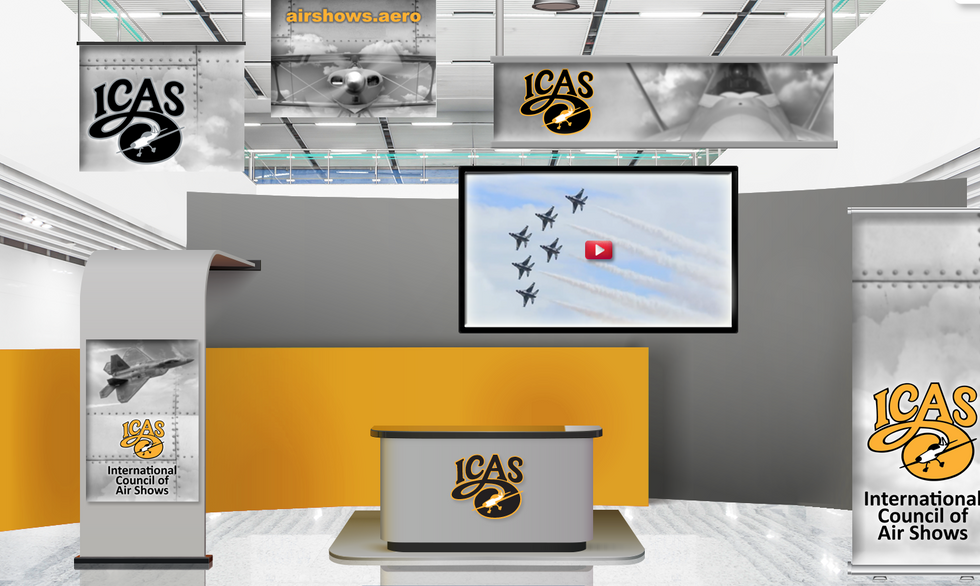 International Council of Air Shows