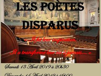 Spectacle de Danse à Viviers