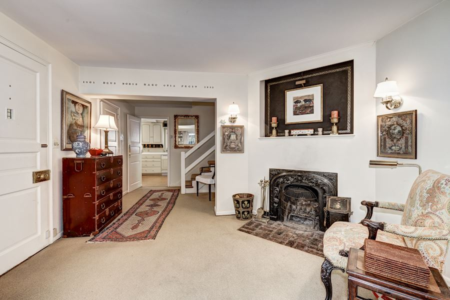After-Foyer Living
