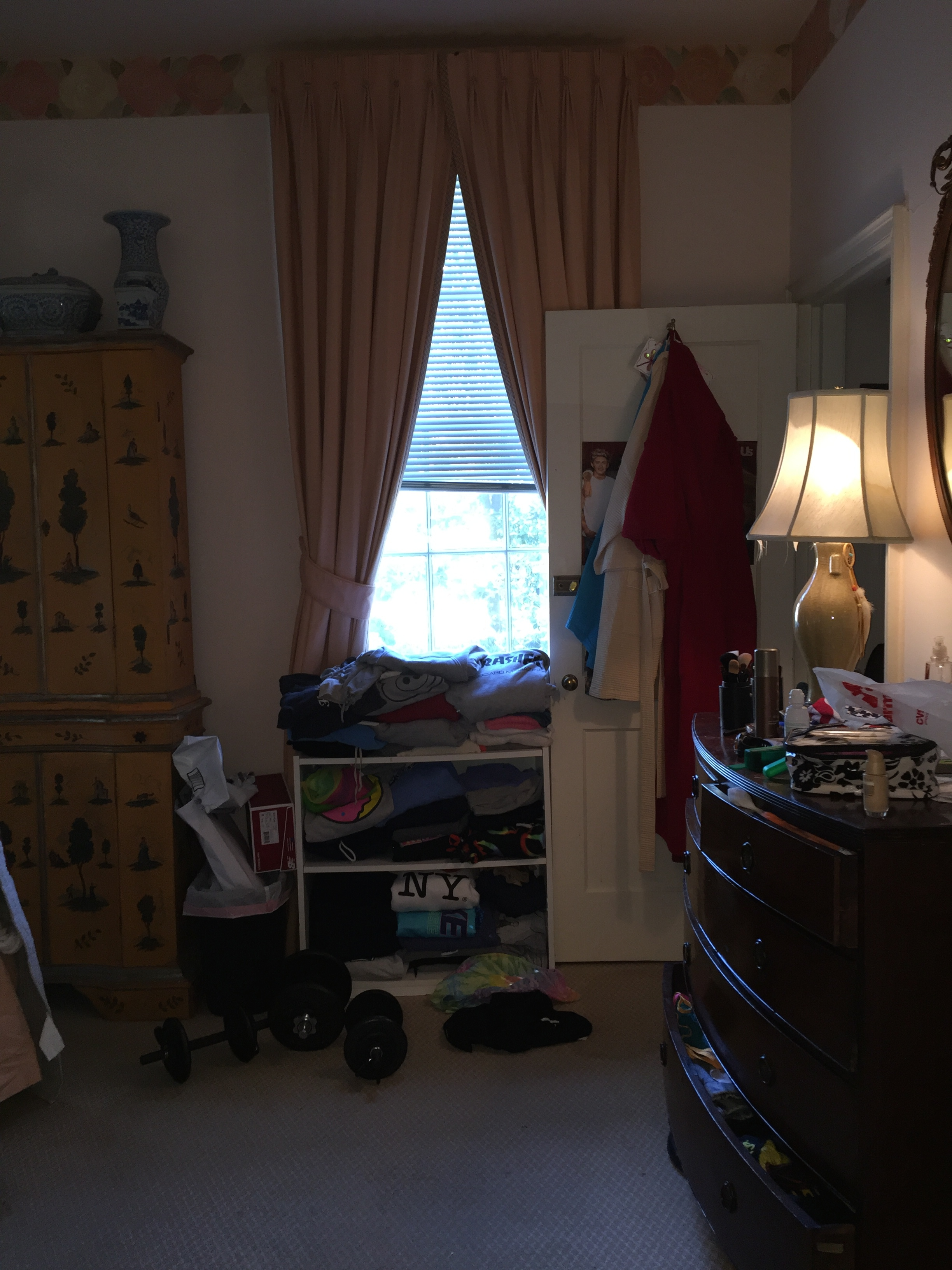 Before-Guest Bedroom