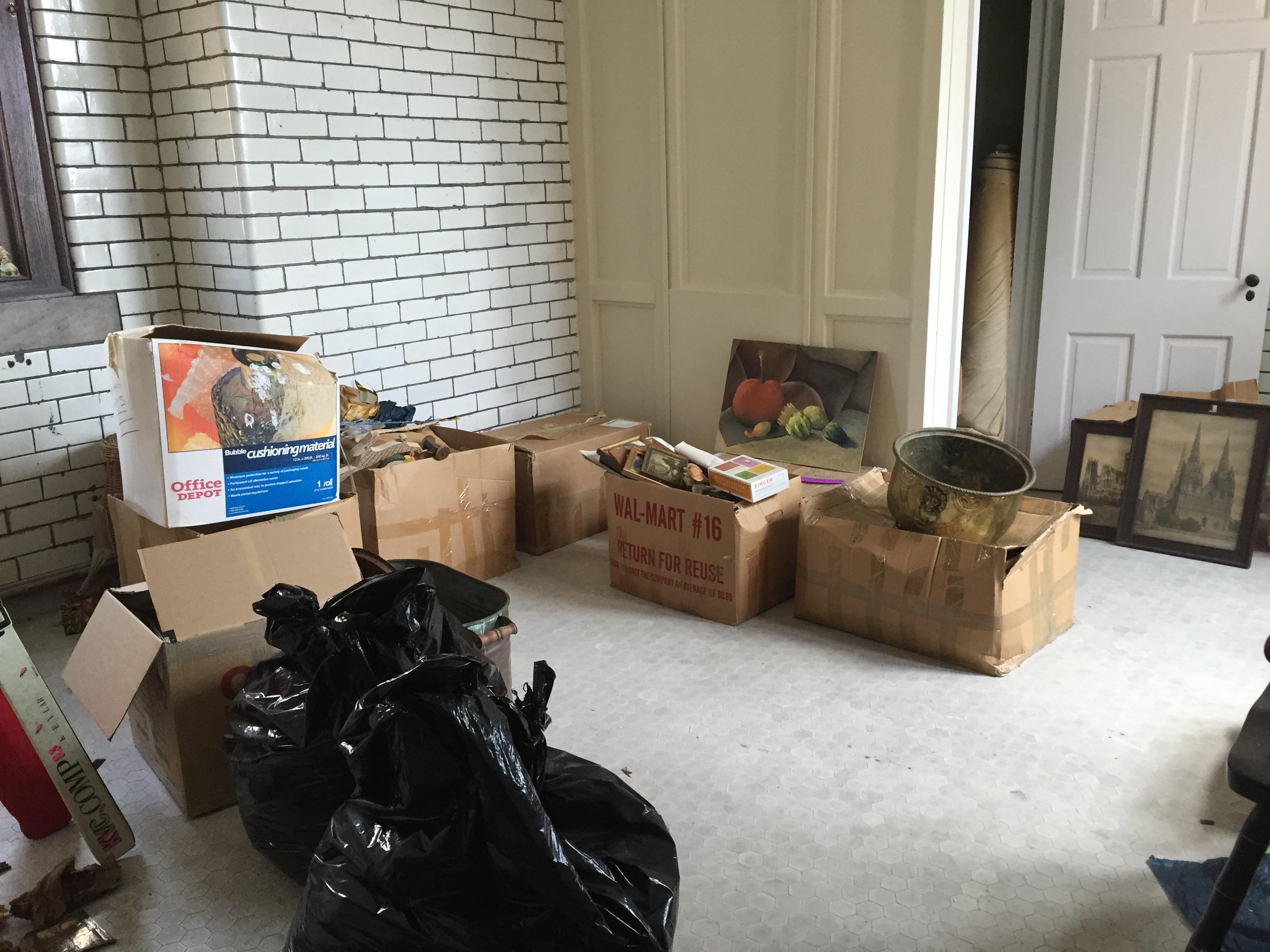 Before-Tiled Room