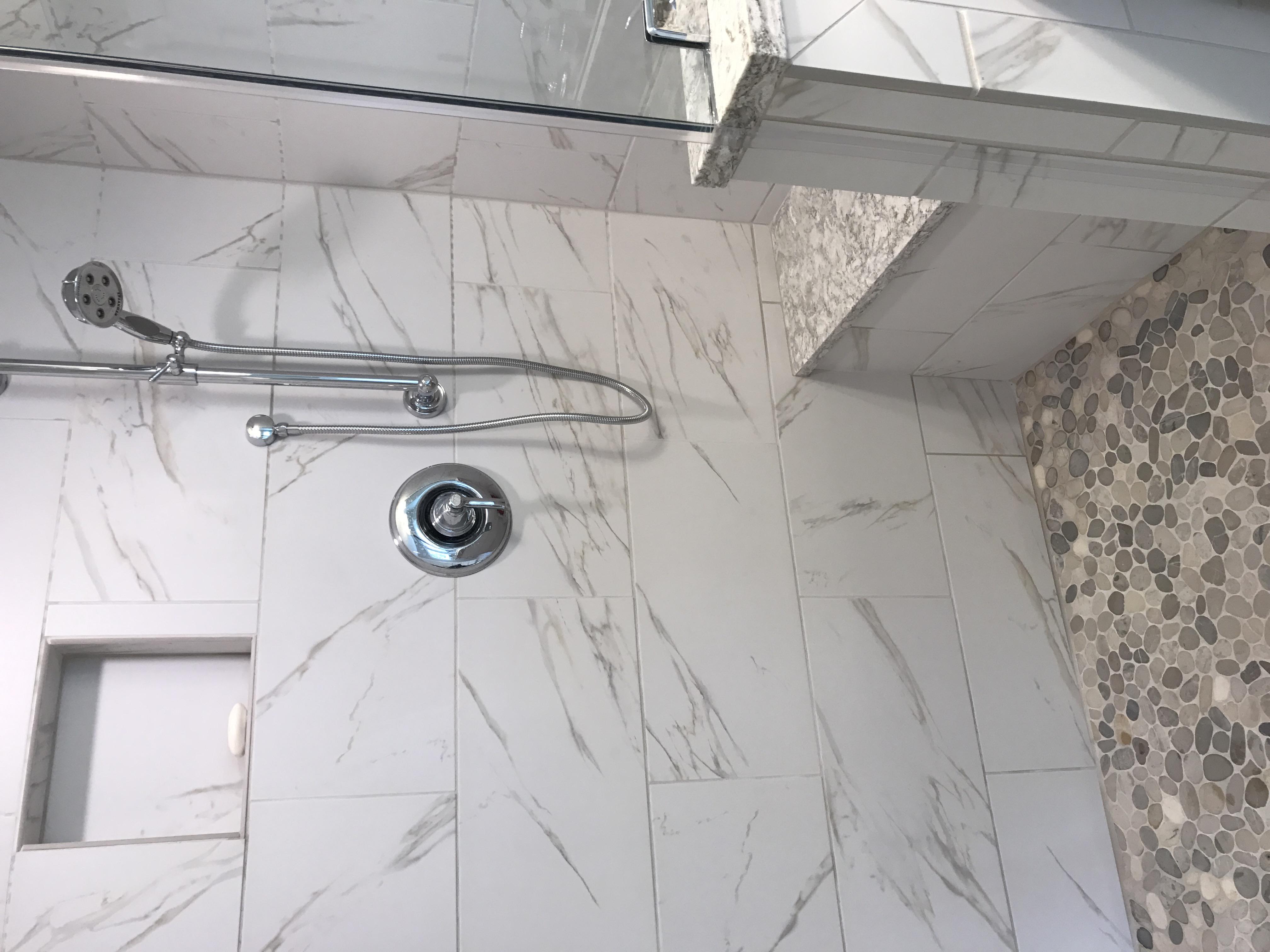 Masterbath steam shower
