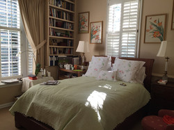 Before-Master Bedroom