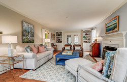 Chapel Ridge Living Room