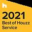 Houzz 2021 Service