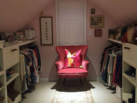 6 Effective Ways to Maximize Your Closet Space