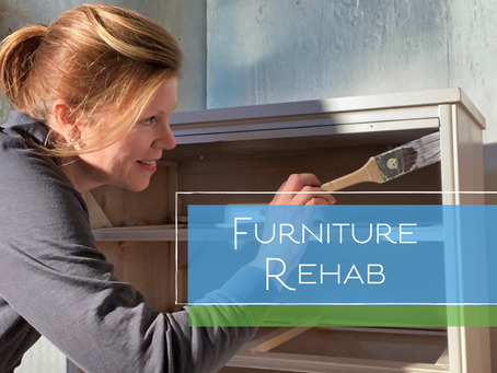 Furniture Rehab