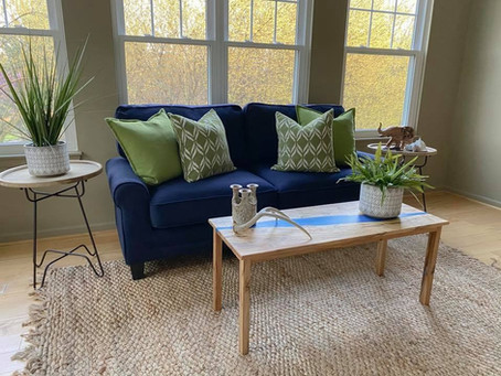 5 Things to Keep in Mind When Installing Furniture