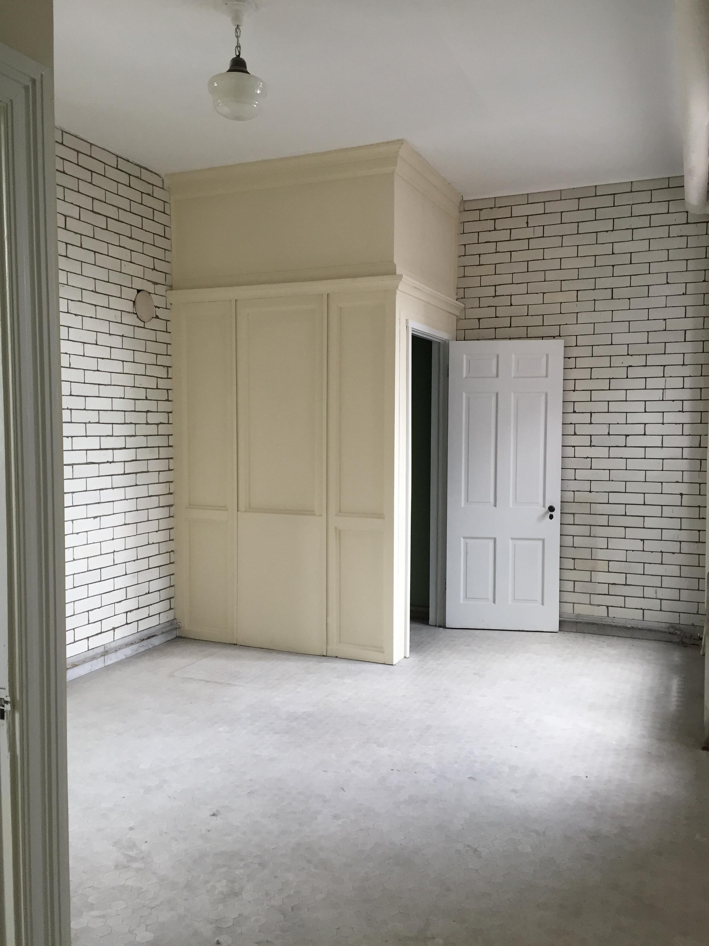 After-Tiled Room