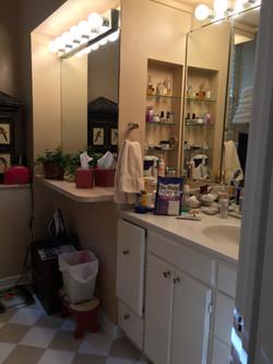 Before-Master Bathroom