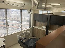 吉祥寺イーデント歯科室から景色