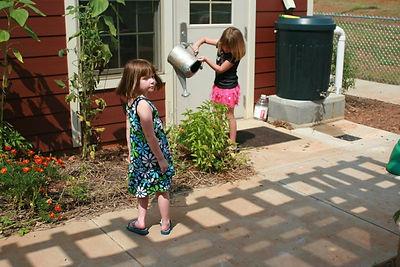 Montessori Private School Hickory NC