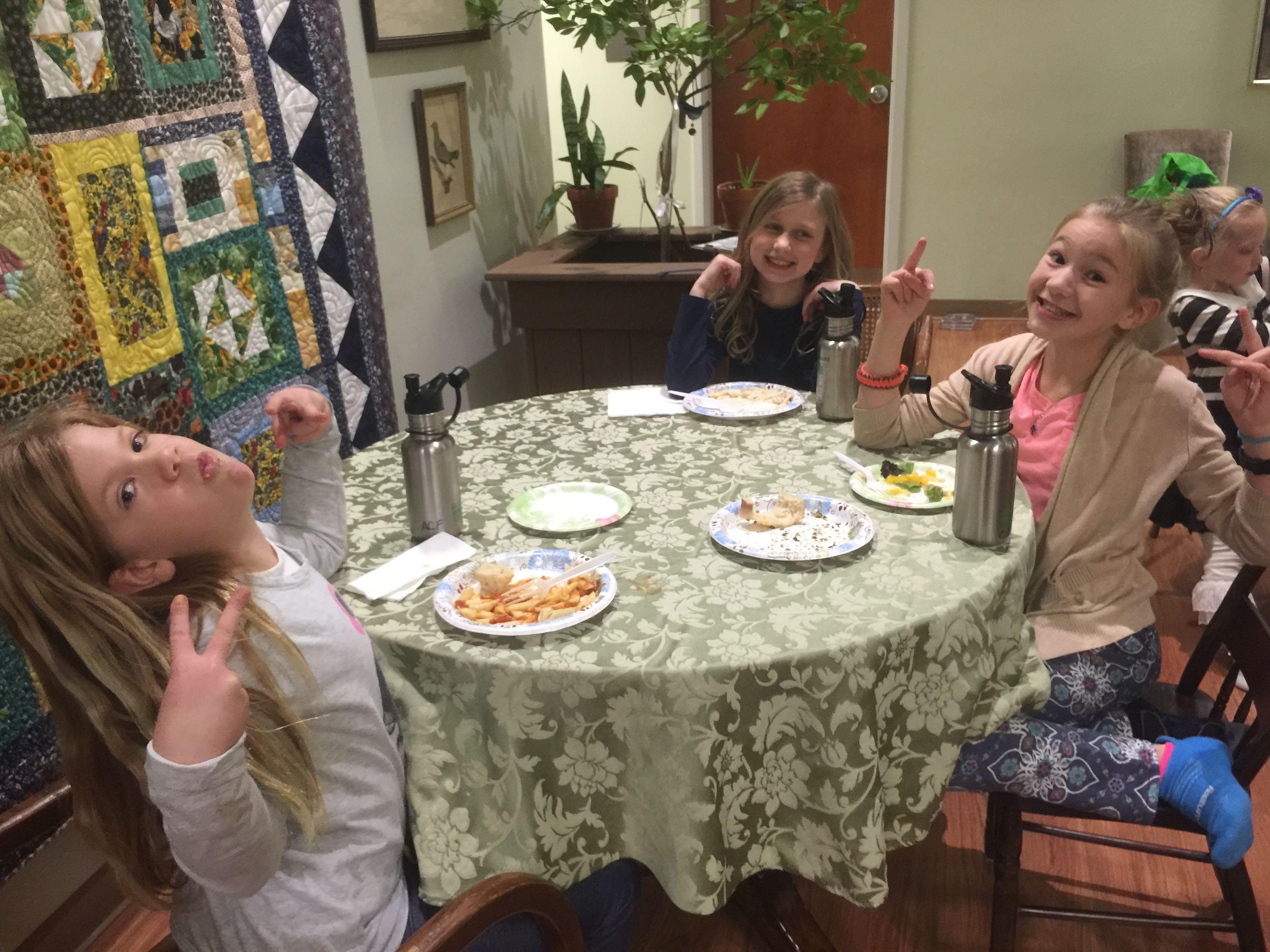 Read -Dinner Girls.jpg