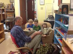 Read -Kenyon's Classroom.JPG