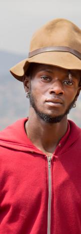 Isaac Shema • Rwanda